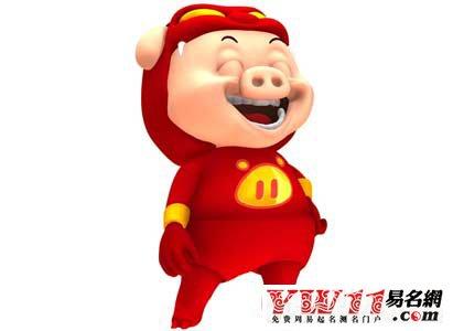 2019猪年宝宝起名大全