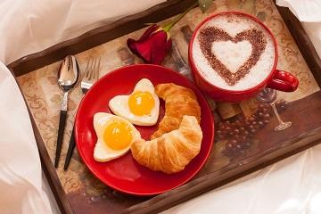 早餐店怎么吸引顾客_吸引人的早餐店名字
