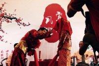 广州结婚风俗