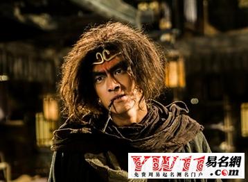 西游伏妖篇的演员 西游伏妖篇经典台词