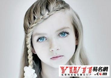 带楚字的女生女孩-起名网a女生名字微信图片