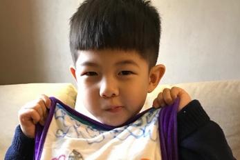 2018狗年姓李有寓意的男孩名字图片