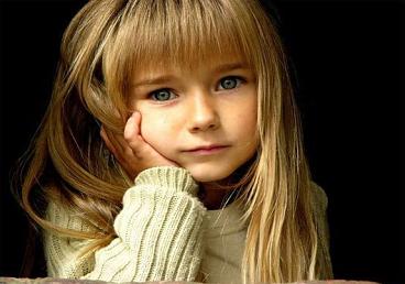 可爱女孩哭的头像