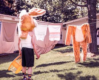 周公解梦梦到洗衣服