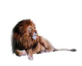 周公解梦梦到狮子
