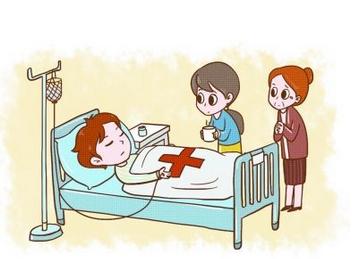 梦见住院了_梦见住院