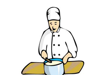 周公解梦梦见做饭给别人吃