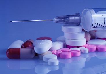 药品公司起名大全