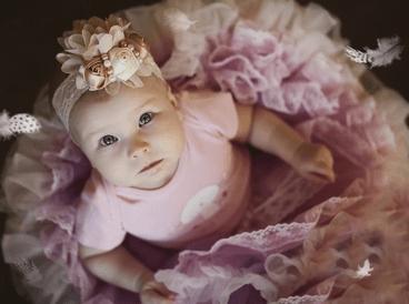 2018年好听有内涵的女宝宝取名字大全
