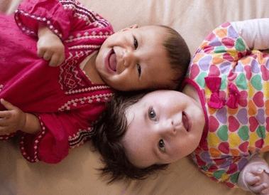 双胞胎女儿洋气名字