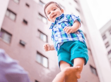 2018年出生的男宝宝取名