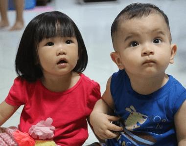 【双胞胎小名大全2018】2018好听的双胞胎小名