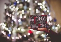 微信圣诞节祝福语大全