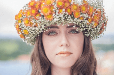 独特罕见的女生英文名-轻博客