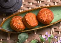 中秋节祝福语送客户