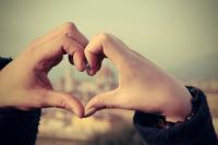 QQ情侣分组幸福浪漫的