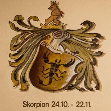 天蝎座为什么星座之王