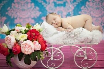 八字起名对宝宝命运的影响