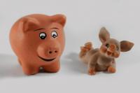 属猪人的本命佛是什么