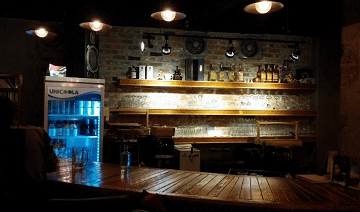 最潮最个性的酒吧名字