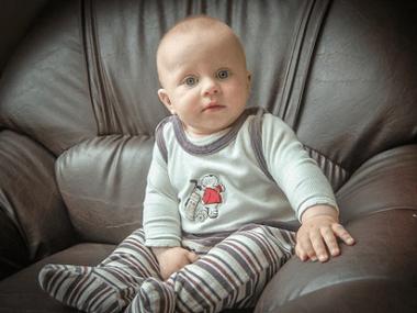 [给男宝宝起小名]给牛年宝宝起小名的方法