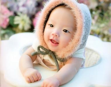 鼠年宝宝女孩英文名字大全