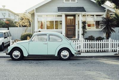 梦见买了新车-轻博客
