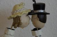 订婚祝福语短句闺蜜