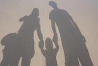 家人相聚幸福心情短语