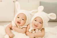 2020双胞胎起名女孩