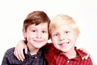 2021双胞胎起名男孩