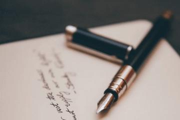 新人作家如何取笔名-轻博客