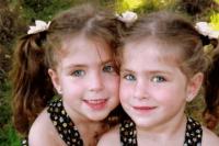 好听的双胞胎女孩名字成语