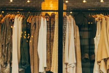 服装品牌起名字的规律